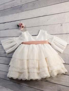 Vestido modelo Alma