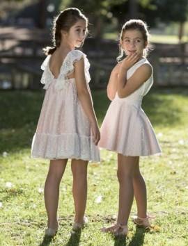 Skirt Model Fabiola