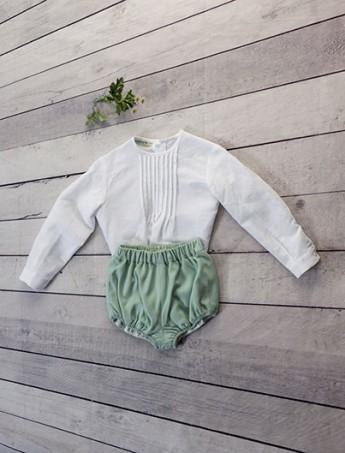 Camisa Modelo María