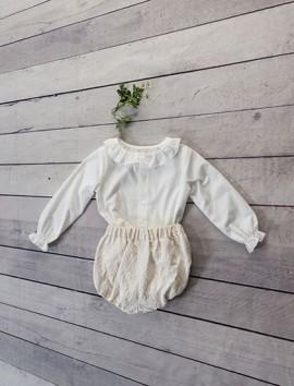 Camisa Modelo Sofía Niño