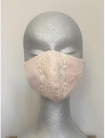 Mascarillas Higiénicas - Magaceda rosa