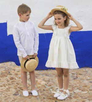 Modelos Manuela y Beltrán